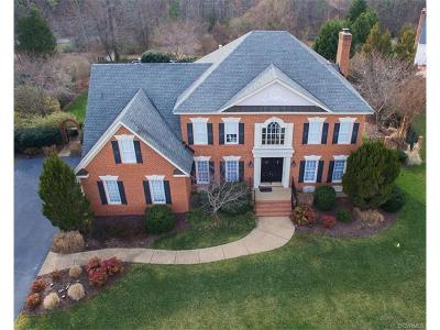 Henrico Single Family Home For Sale: 2420 Bell Tower Place