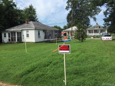 Hopewell Land For Sale: 7 N Avenue
