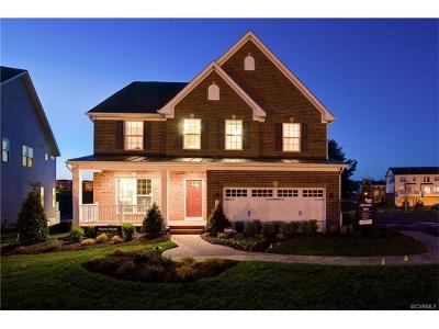 Glen Allen Single Family Home For Sale: 4942 Francistown Road