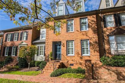 Henrico Condo/Townhouse For Sale: 518 St Albans Way #518