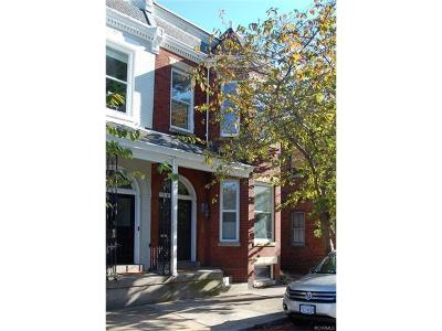 Richmond Single Family Home For Sale: 303 North Vine Street