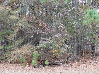 Dinwiddie County Residential Lots & Land For Sale