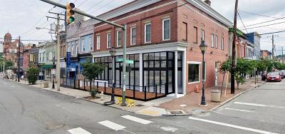 Richmond Commercial For Sale: 1726 E Main Street