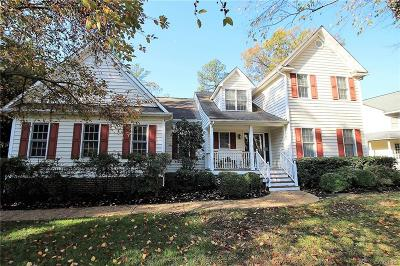 Glen Allen Single Family Home For Sale: 9908 Alf Court