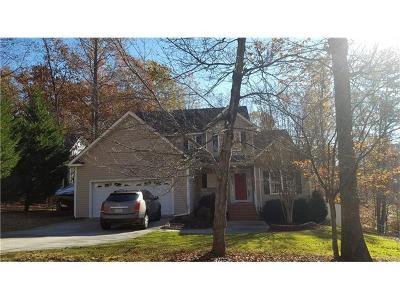 Chesterfield VA Single Family Home For Sale: $279,900