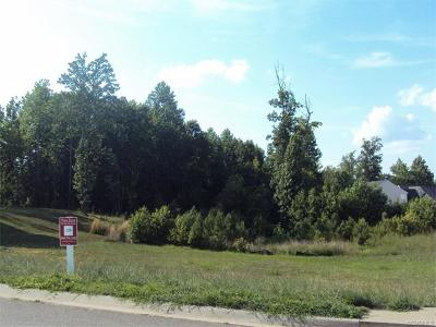 Dinwiddie County Residential Lots & Land For Sale: 22070 Lake Jordan Road