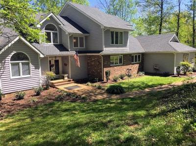 North Chesterfield VA Single Family Home For Sale: $579,950