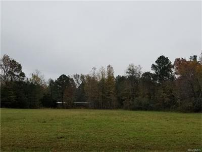 Chesterfield Residential Lots & Land For Sale: 9801 Cattail Road