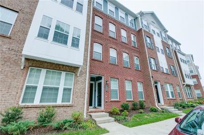 Henrico Condo/Townhouse For Sale: 4225 Saunders Tavern Trail #B