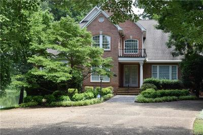 North Prince George VA Single Family Home For Sale: $449,500
