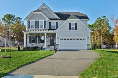 Henrico Single Family Home For Sale: 8324 Forge Road
