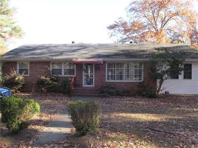 Richmond Single Family Home For Sale: 835 Greystone Avenue