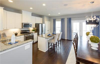 Henrico Condo/Townhouse For Sale: 4308 New Hermitage Drive #GE