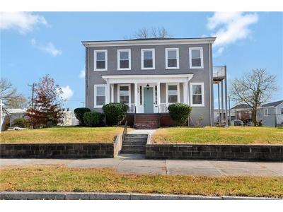 Richmond Single Family Home For Sale: 425 North 32nd Street