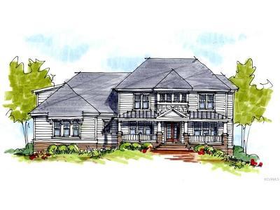Midlothian Single Family Home For Sale: 1712 Brightwalton Court