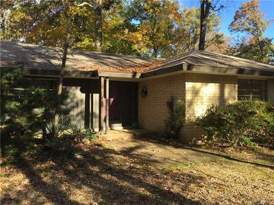 Henrico Single Family Home For Sale: 100 Chickahominy Bluffs Road