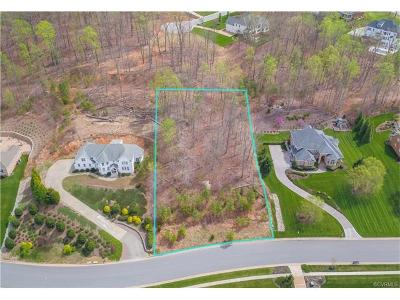 Midlothian Residential Lots & Land For Sale: 14313 Riverdowns South Drive