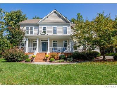 New Kent County Single Family Home For Sale: 7346 Patriots Landing Place