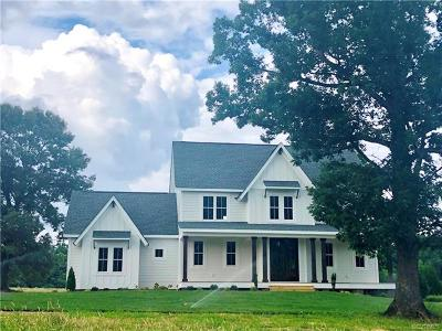 Powhatan Single Family Home For Sale: 3358 Riverly Drive