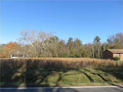 Chesterfield County Residential Lots & Land For Sale: 13810 Woods Edge Road