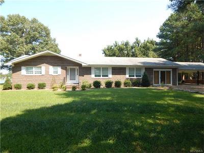 Hague VA Single Family Home For Sale: $425,000