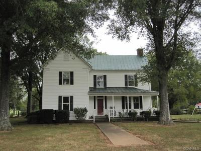 Brunswick County Single Family Home For Sale: 715 Union Woods Drive