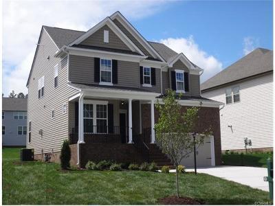 Ashland Single Family Home For Sale: 10793 Providence Woods Lane