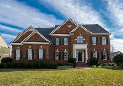 Glen Allen Single Family Home For Sale: 11216 Westcott Ridge Court