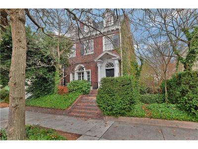 Richmond Single Family Home For Sale: 3406 East Broad Street