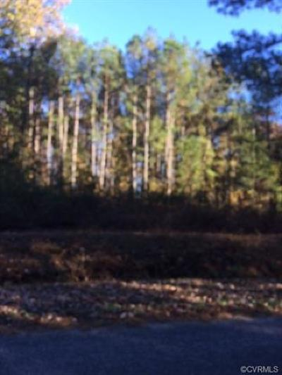 Residential Lots & Land For Sale: County Pond Road