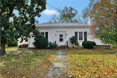 Chester Single Family Home For Sale: 12134 Richmond Street