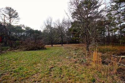 Midlothian Residential Lots & Land For Sale: 2864 C Huguenot Springs Road