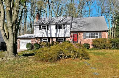 Henrico Single Family Home For Sale: 8400 Kalb Road