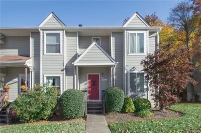Henrico Condo/Townhouse For Sale: 2061 Airy Circle #2061