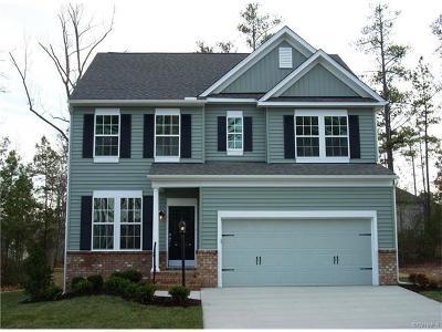 Glen Allen Single Family Home For Sale: 10875 Holman Ridge Road