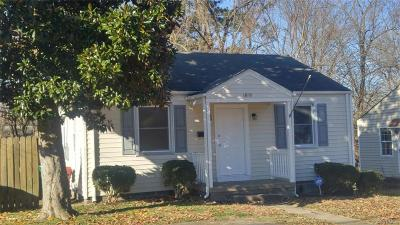Colonial Heights Single Family Home For Sale: 1810 Wakefield Avenue