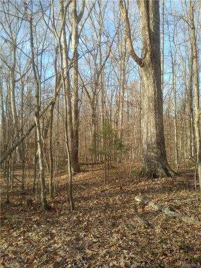 Powhatan VA Residential Lots & Land For Sale: $19,950
