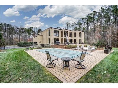 Glen Allen Single Family Home For Sale: 11006 Windam Hill Road