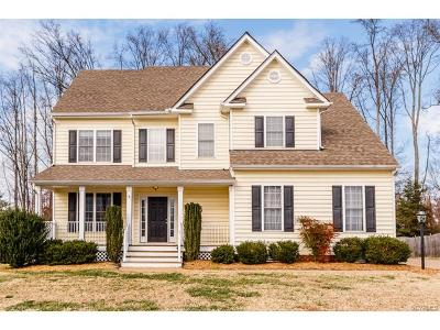 Hanover County Rental For Rent: 8398 Bink Place