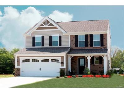 New Kent Single Family Home For Sale: 7800 Arbor Ponds Court