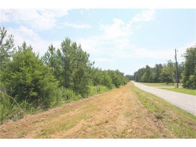Cumberland County Residential Lots & Land For Sale: Lot 27 Carriage Hill Road