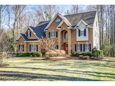 Goochland County Single Family Home For Sale: 408 Shadow Creek Lane