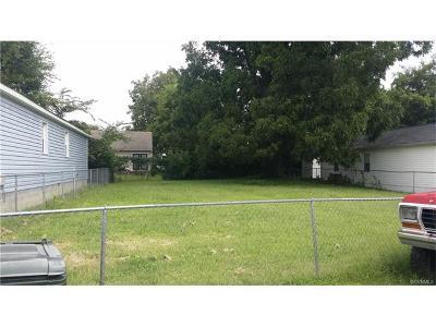 Richmond Residential Lots & Land For Sale: 2415 Everett Street
