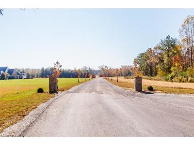 Hanover Residential Lots & Land For Sale: 7028 Scotland Woods Road