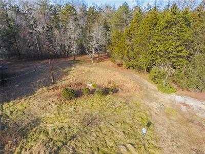 Goochland Residential Lots & Land For Sale: 4534 River Road