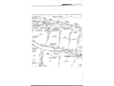 Chesterfield County Residential Lots & Land For Sale: 11330 Taylor Landing Way