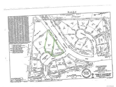Midlothian VA Residential Lots & Land For Sale: $79,000