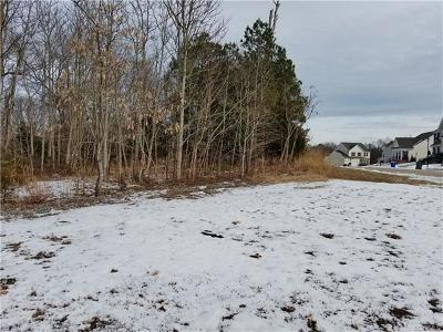 Hopewell Residential Lots & Land For Sale: 2011 Camerons Landing Lane