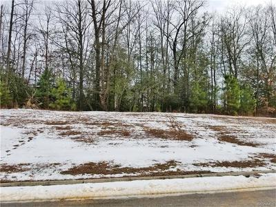 Hopewell Residential Lots & Land For Sale: 1620 Camerons Landing Boulevard
