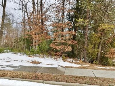 Hopewell Residential Lots & Land For Sale: 1718 Camerons Landing Boulevard